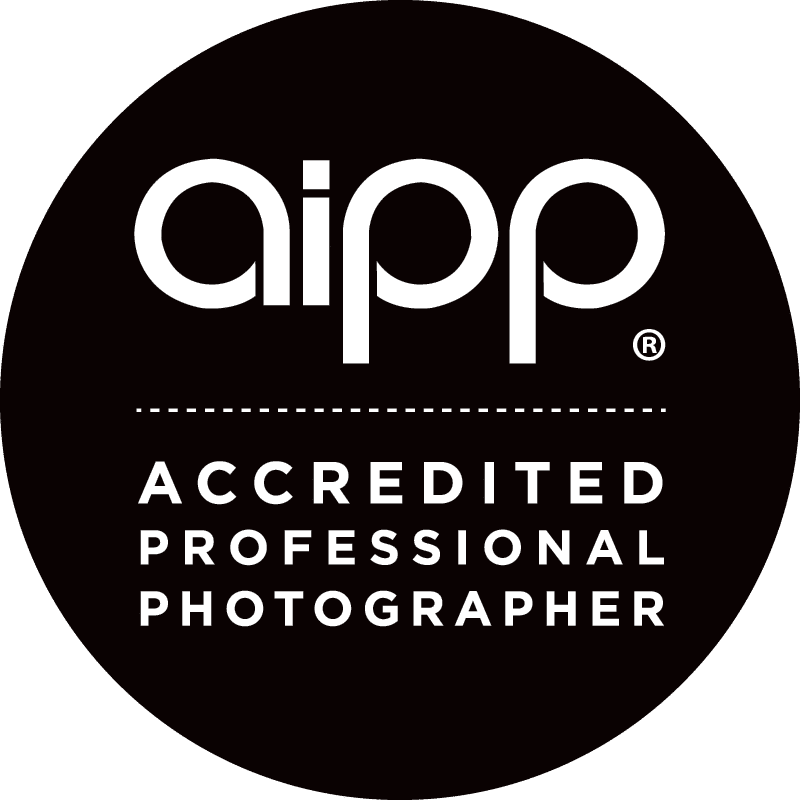 AIPP Accreditation Photography