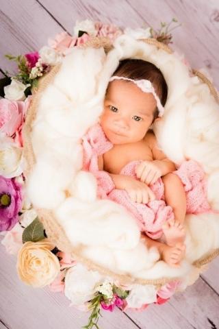 Timena Lealamisa (Newborn) 2019 50