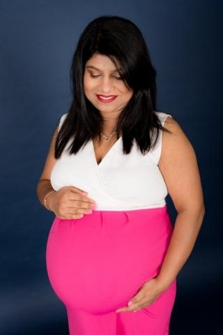 Elizabeth Jose (Pregnancy 2019) 2