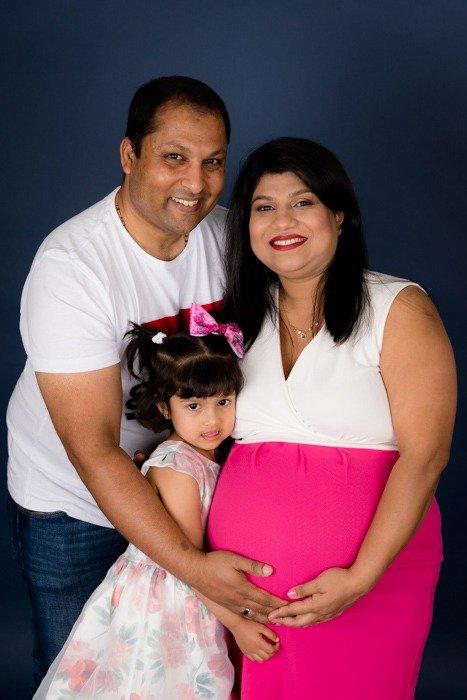 Elizabeth Jose (Pregnancy 2019) 46