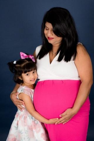 Elizabeth Jose (Pregnancy 2019) 4