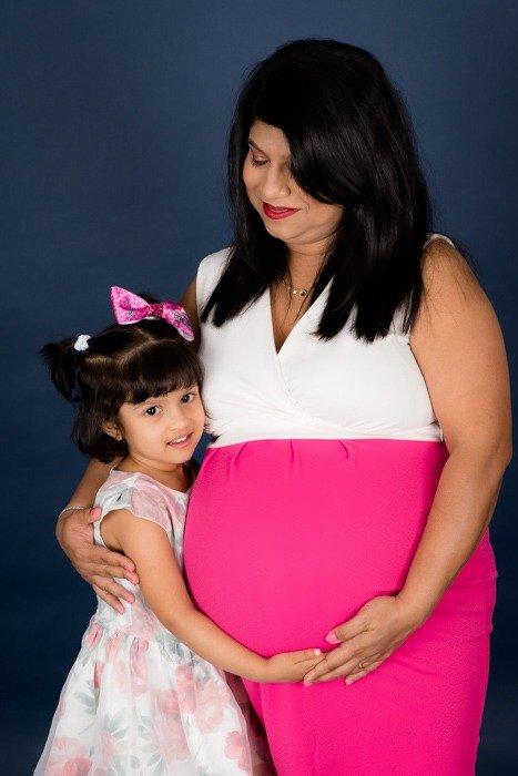 Elizabeth Jose (Pregnancy 2019) 48
