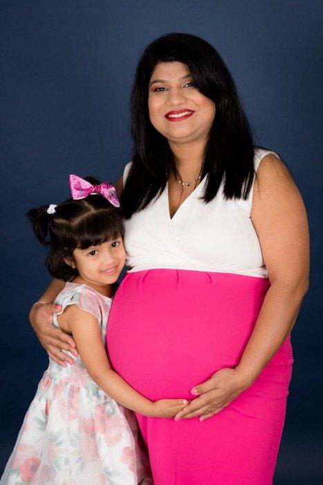 Elizabeth Jose (Pregnancy 2019) 52