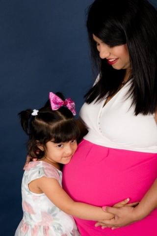 Elizabeth Jose (Pregnancy 2019) 7