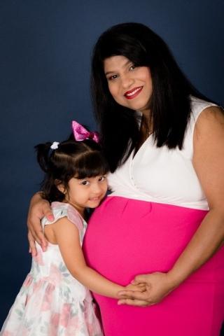 Elizabeth Jose (Pregnancy 2019) 8