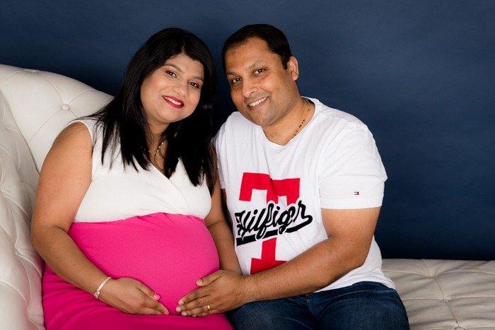 Elizabeth Jose (Pregnancy 2019) 64