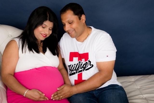 Elizabeth Jose (Pregnancy 2019) 14