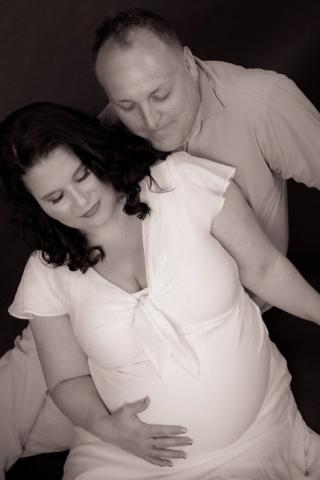 Leah Martin (Pregnancy 2019) 30