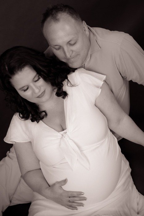 Leah Martin (Pregnancy 2019) 108