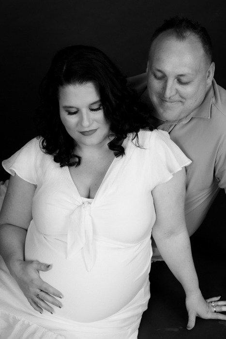 Leah Martin (Pregnancy 2019) 104