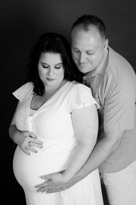 Leah Martin (Pregnancy 2019) 82