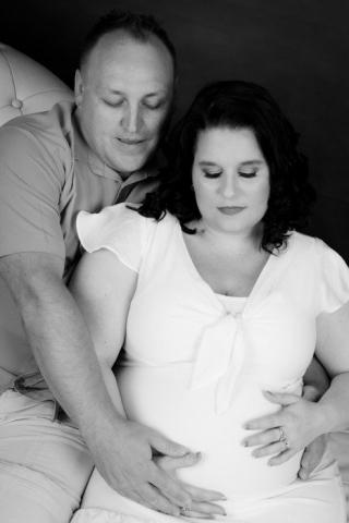 Leah Martin (Pregnancy 2019) 11