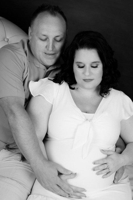 Leah Martin (Pregnancy 2019) 70