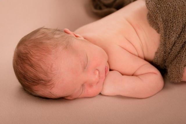 Samantha Vulder (Newborn 2020) 3