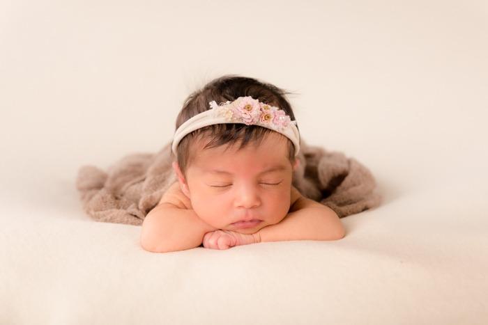 Newborn Headband