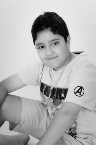 Faiq Mohammed (2021) 13