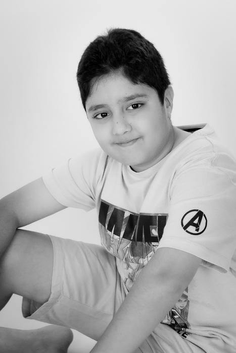 Faiq Mohammed (2021) 71