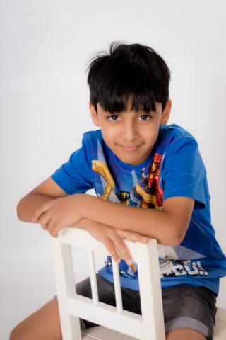 Faiq Mohammed (2021) 14
