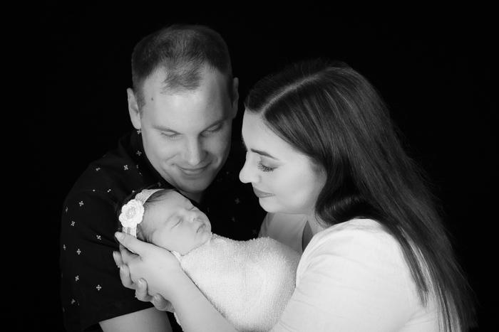 Top 5 Newborn Settling Techniques 5