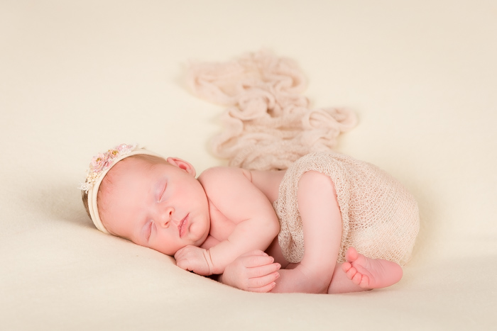 5 Reasons Baby Photography Is Important 3