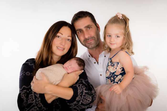 10 Tips For Doing Your First Family Portrait Session 5