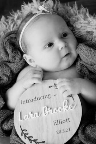 Brooke Wray (2021) 50