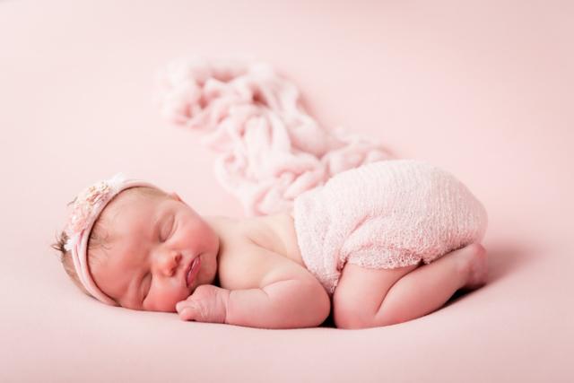 Annalise Beard (Newborn 2021) 1