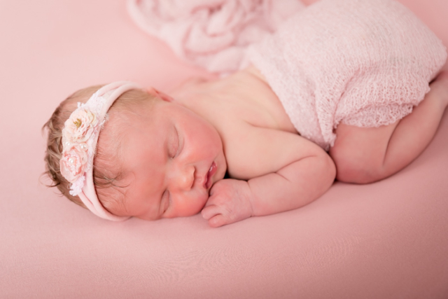 Annalise Beard (Newborn 2021) 5