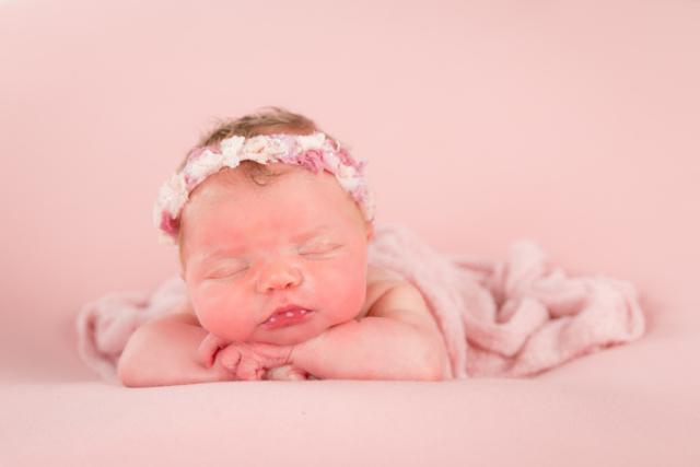 Annalise Beard (Newborn 2021) 12