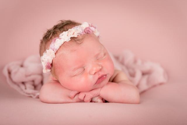 Annalise Beard (Newborn 2021) 13